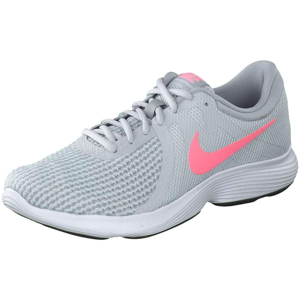 Nike Performance WMNS Revolution 4 EU Sneaker grau