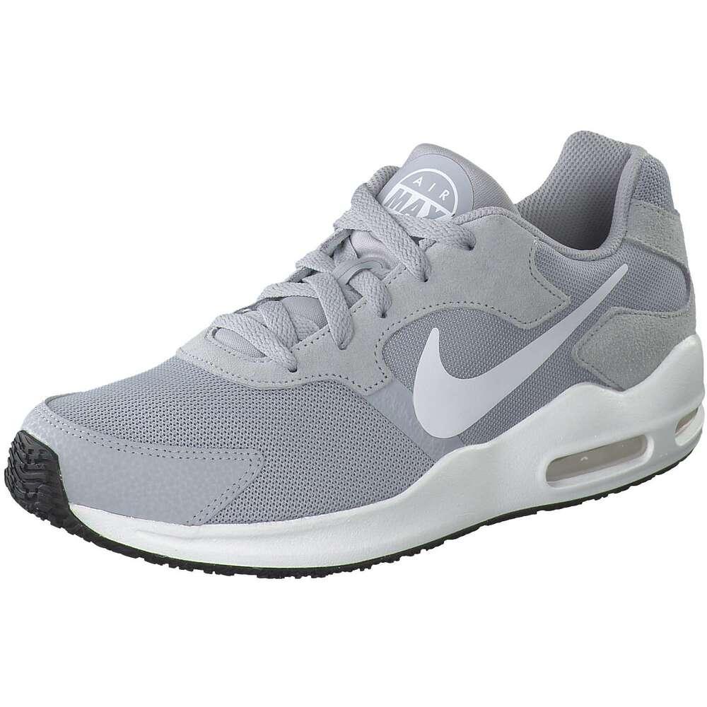 Air Max Guile Damen Sneaker in schwarz von Nike günstig im