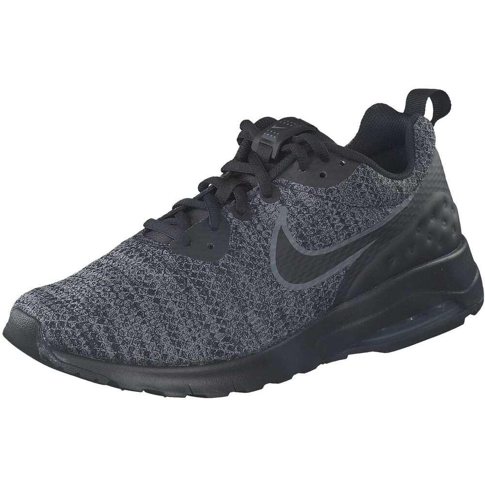Nike Air Max 1 Essential Black & Geyser Gray |