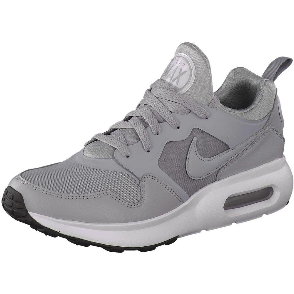 nike sportswear herren air max prime sneaker in grau. Black Bedroom Furniture Sets. Home Design Ideas