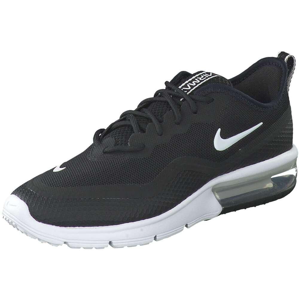 Nike Sportswear Air Max Sequent 4.5 Sneaker schwarz