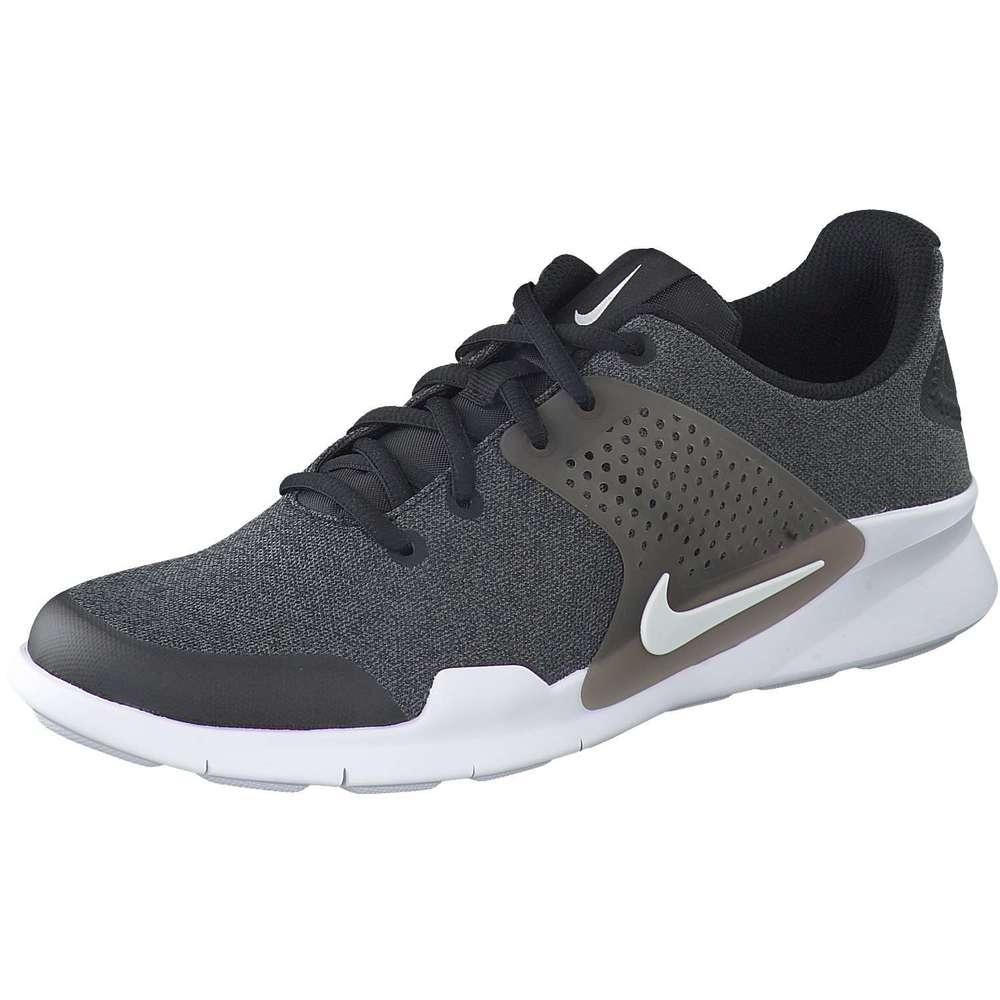 good texture classic shoes detailing Nike Sportswear - Arrowz Sneaker - schwarz