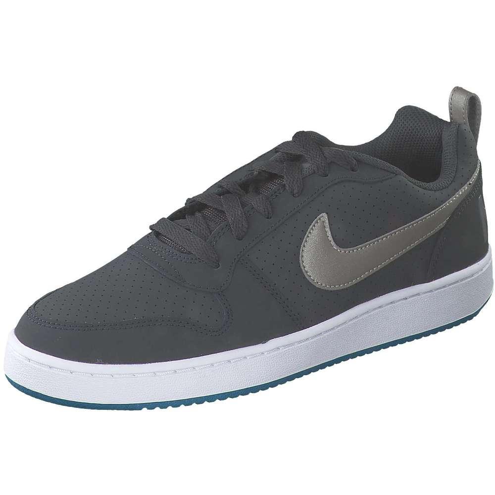 new release wholesale price release info on Nike Sportswear - Court Borough Low Sneaker - grau