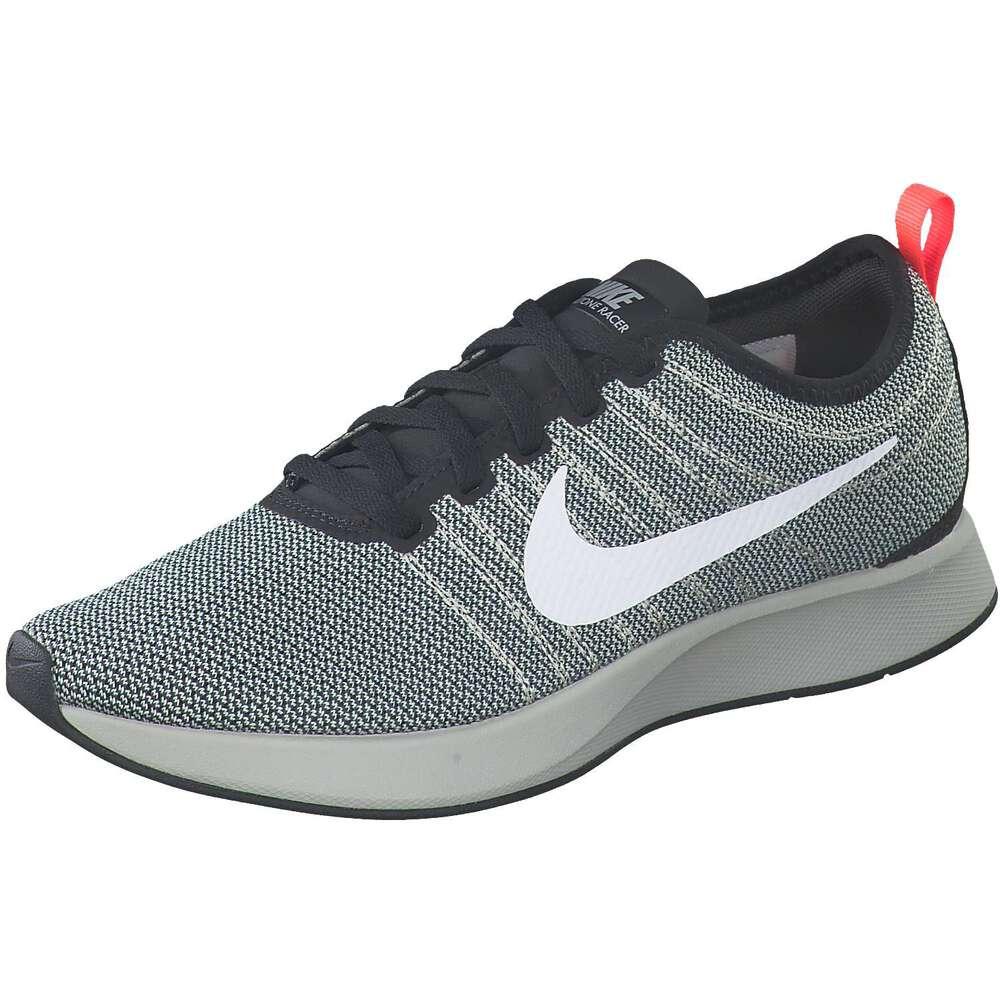 Nike Sportswear Dualtone Racer Sneaker grau