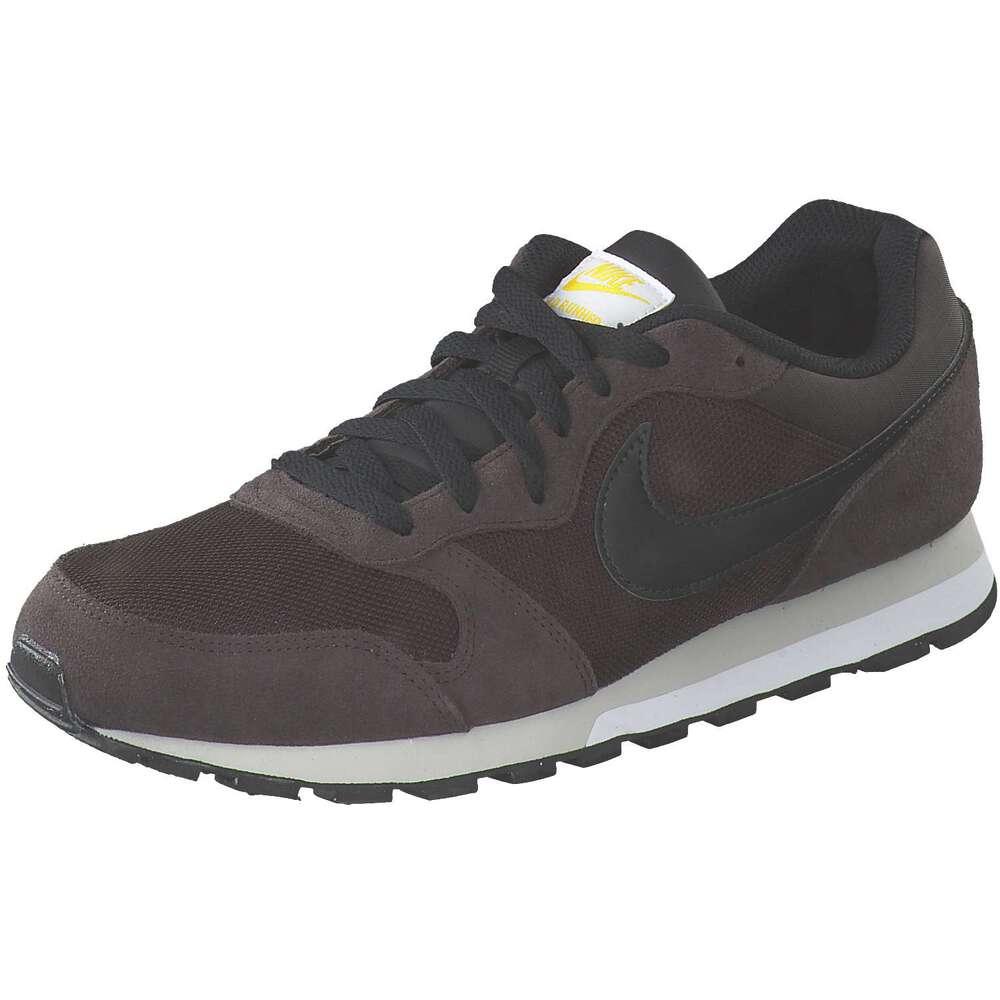 Nike Sportswear MD Runner 2 Sneaker braun