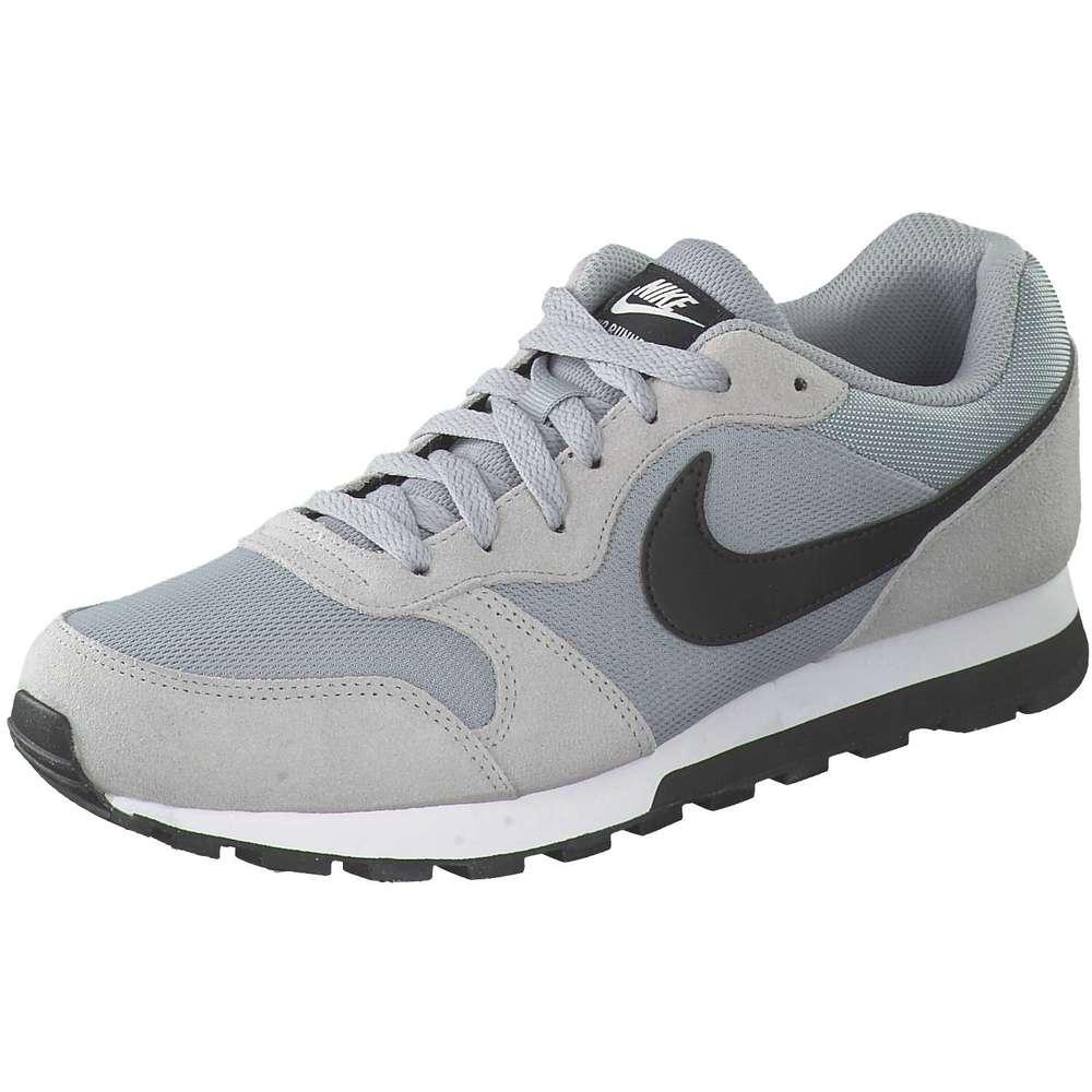 Nike Sportswear MD Runner 2 Sneaker grau