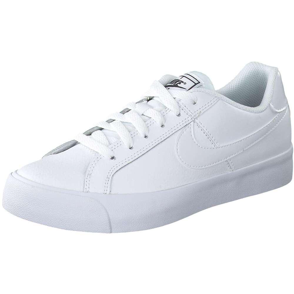 Nike Sportswear WMNS Court Royale AC Sneaker weiß