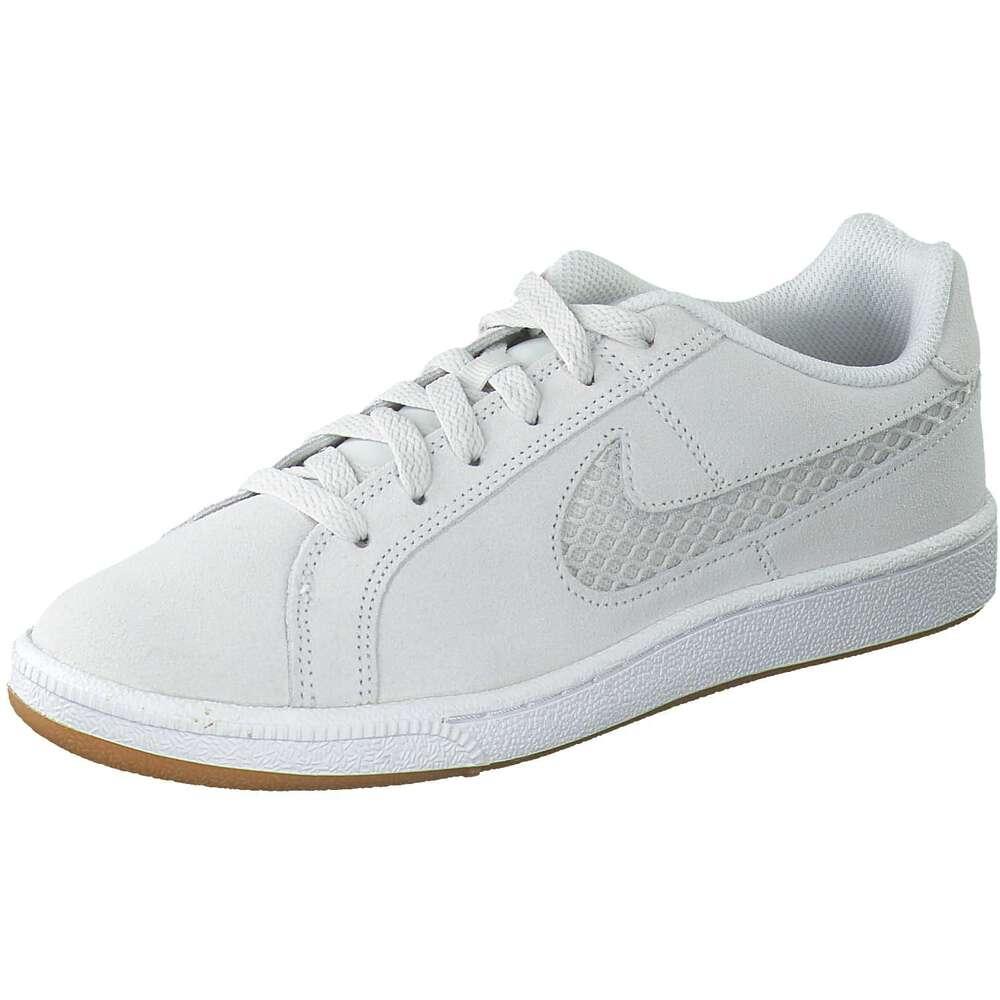 Nike Sportswear WMNS Court Royale PREM Sneaker grau