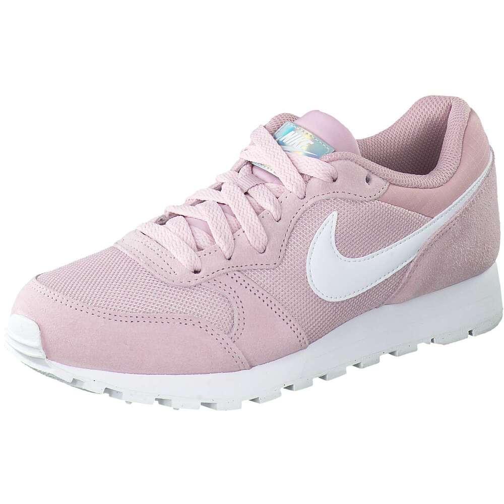 Nike Sportswear WMNS MD Runner 2 Sneaker rosa