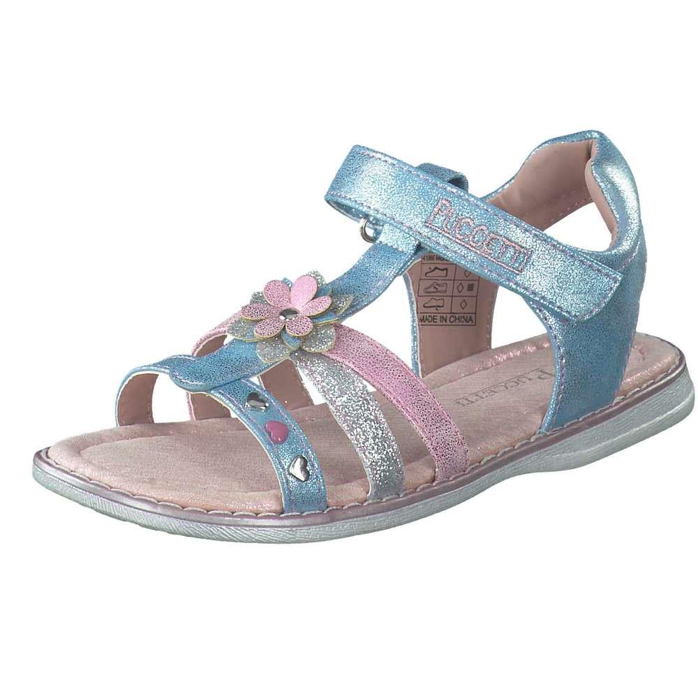 puccetti sandalen mädchen