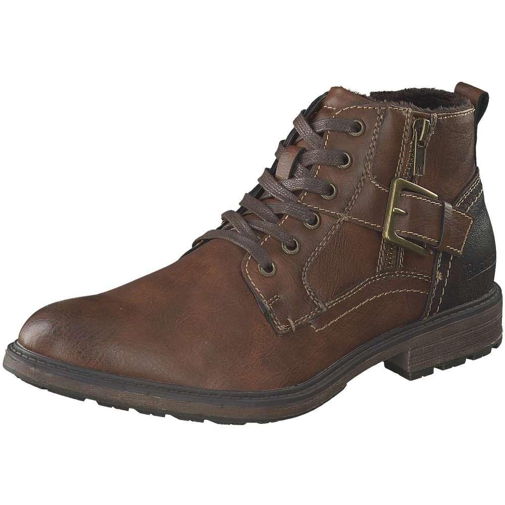 Günstige Puccetti Herren Boots und Stiefel