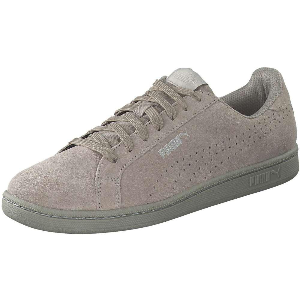 Stilvoll Puma Smash Perf Weiß Low Top Sneakers Herren :