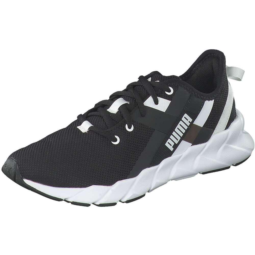 PUMA Weave XT Wn's Sneaker schwarz ❤️ |