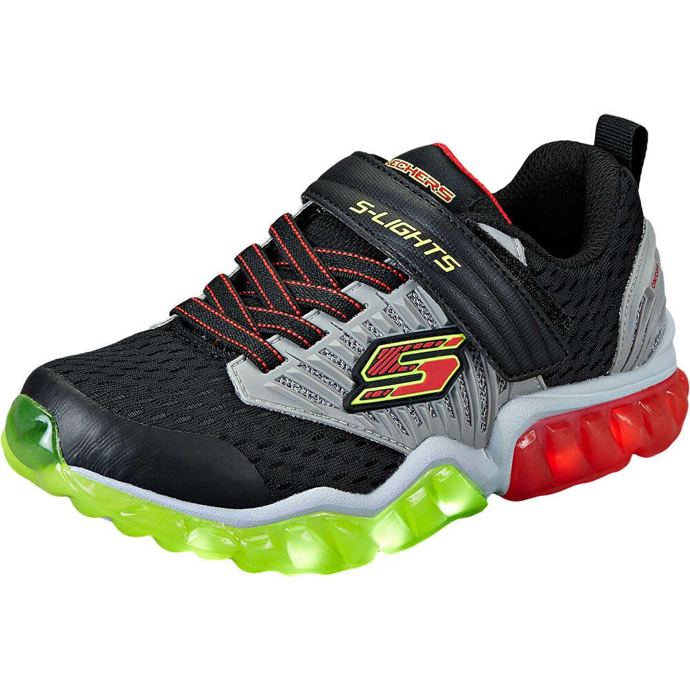 Skechers S Lights Rapid Flash Sneaker mit Leuchteffekten in der LED Sohle