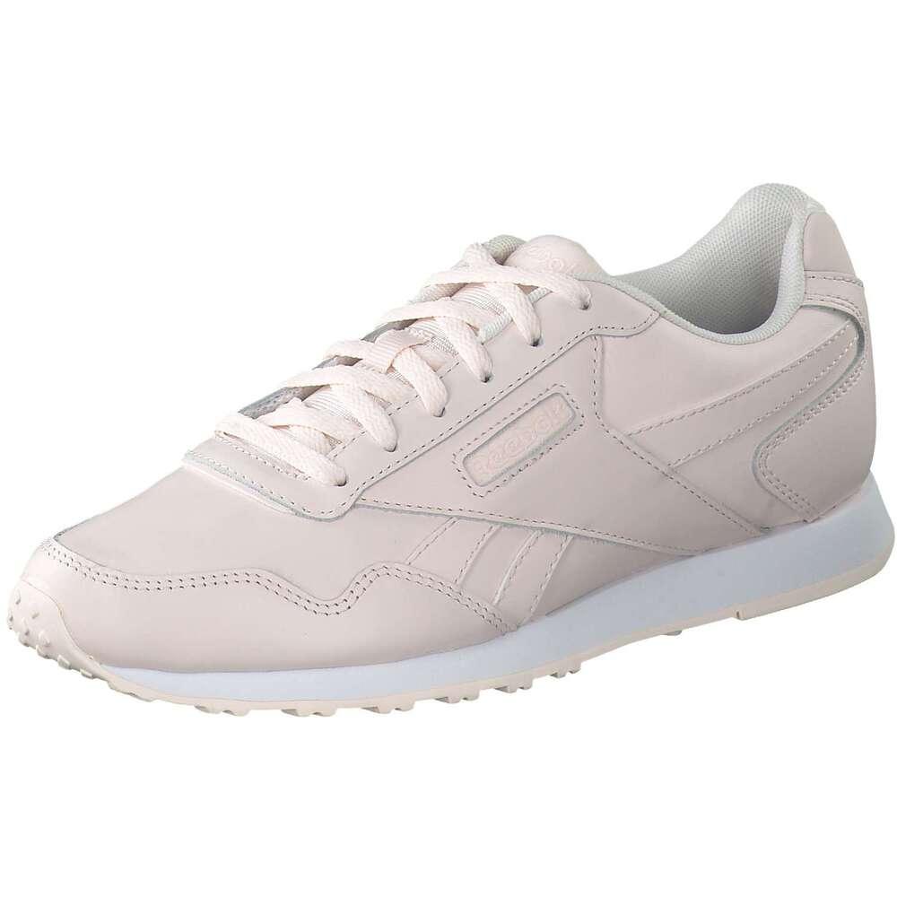 Reebok Royal Glide LX Sneaker rosa  