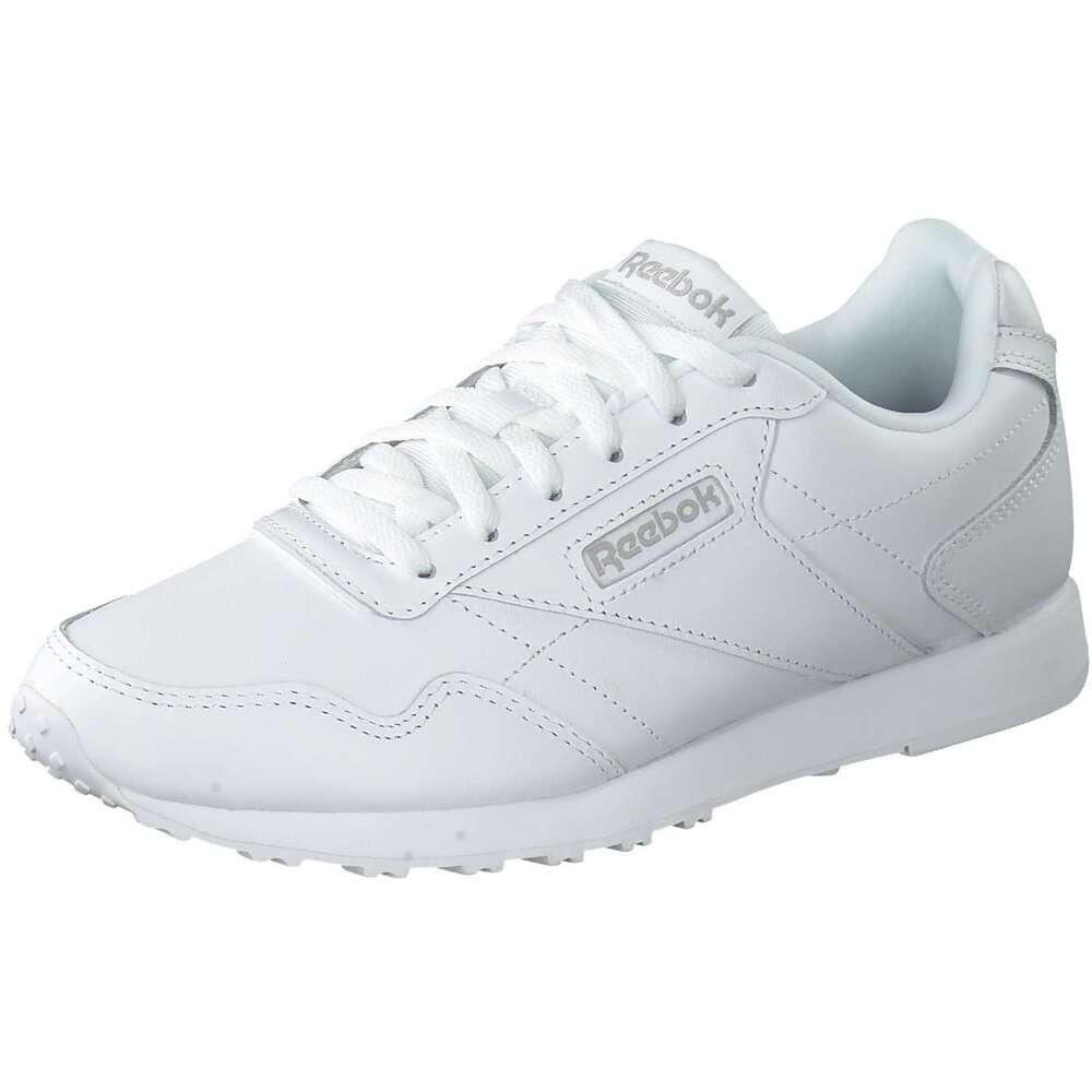 Reebok Royal Glide LX Sneaker weiß