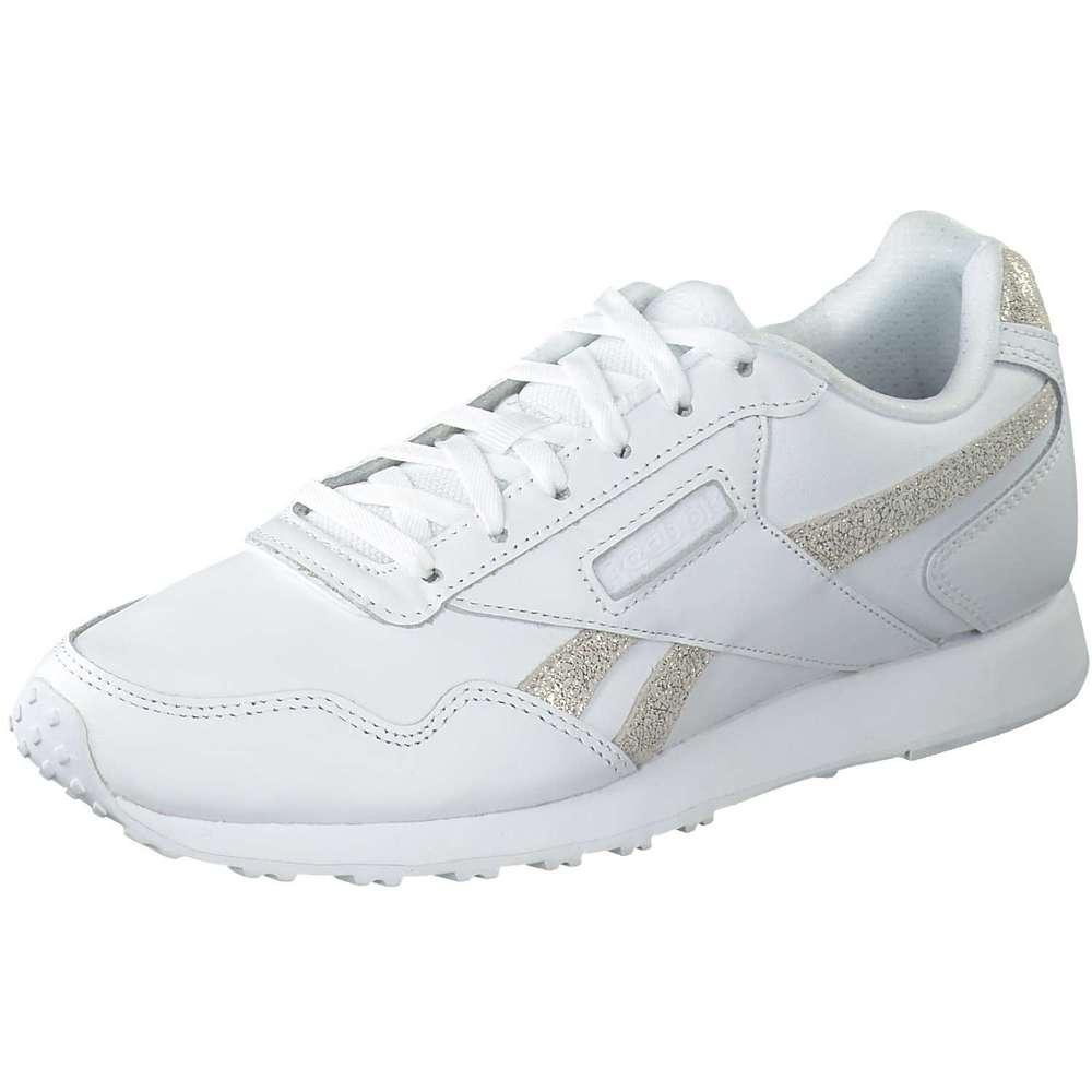 Reebok Royal Glide LX Sneaker weiß ❤️  