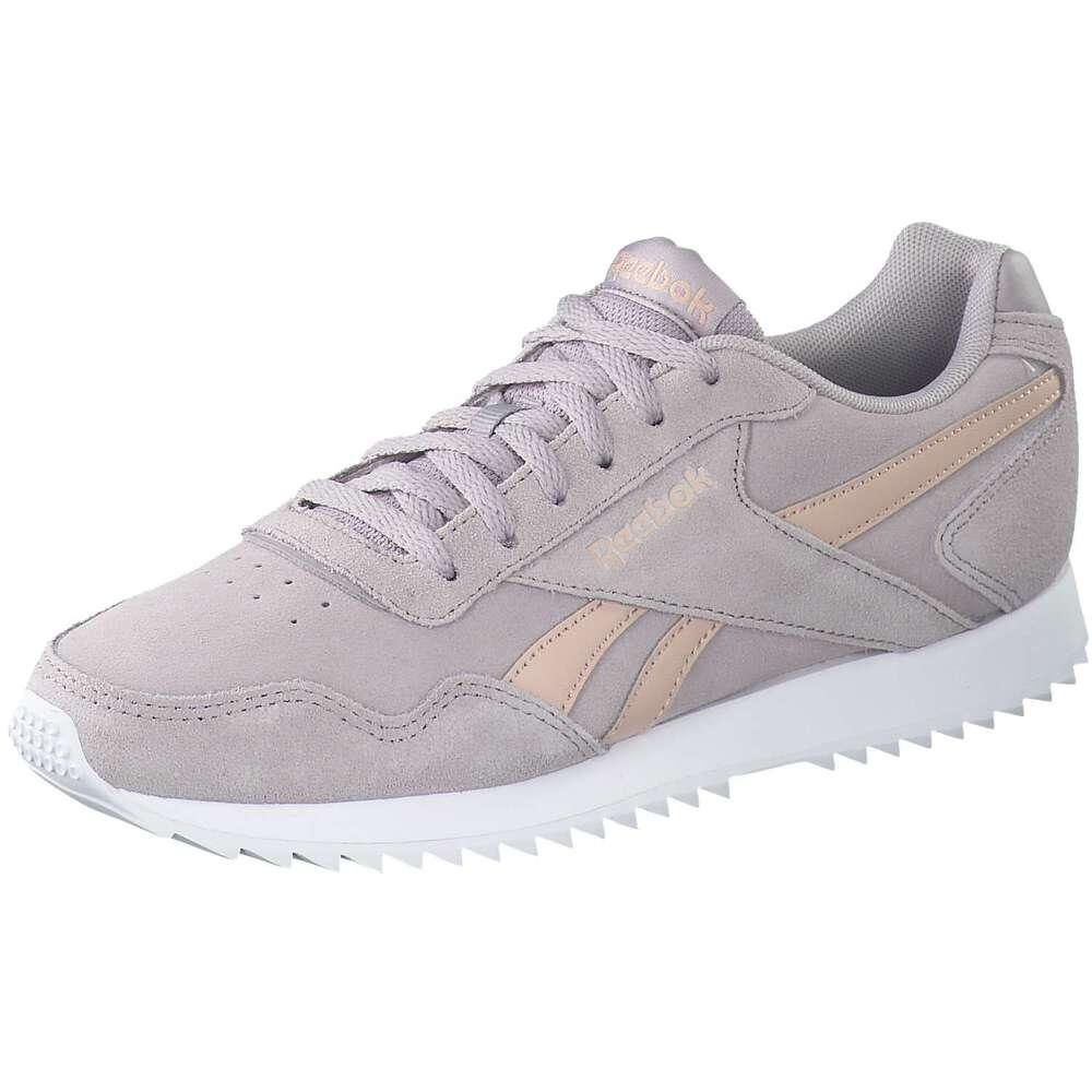 Reebok grau Royal Glide Ripple Sneaker k0n8wOP