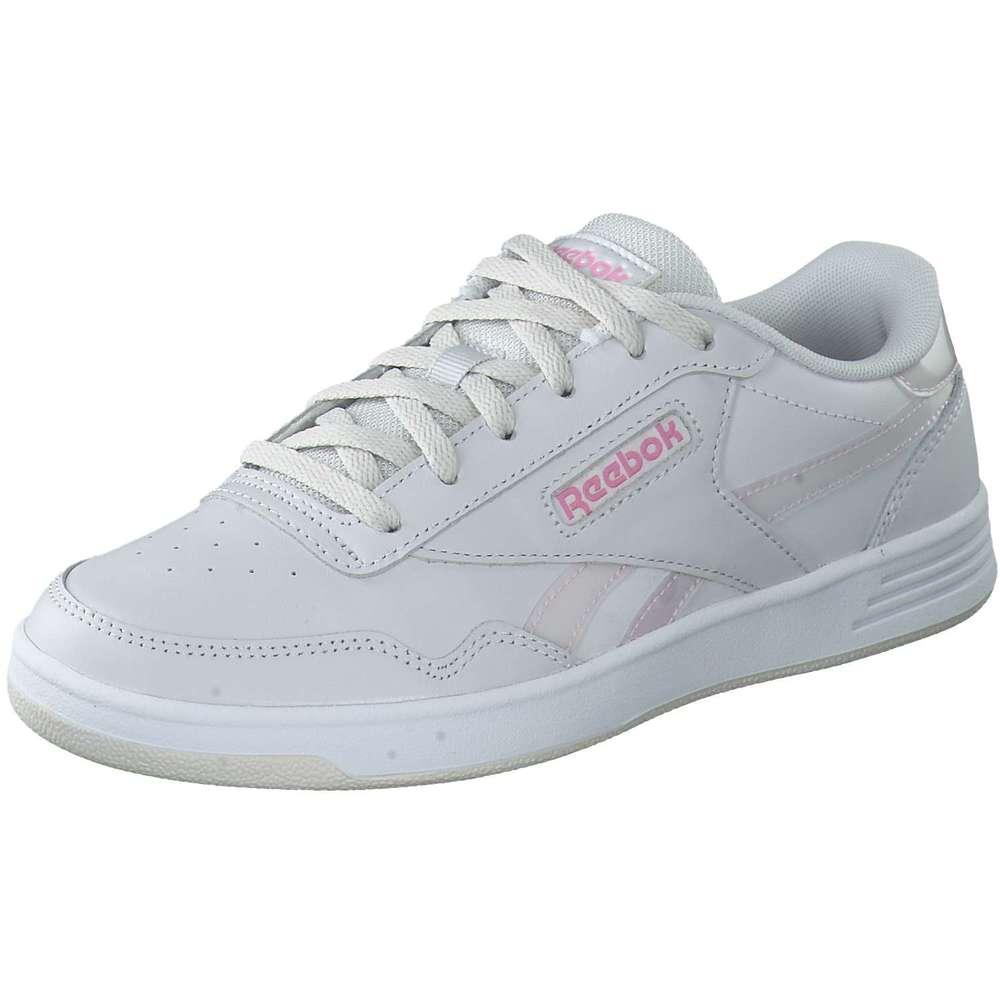 Reebok Royal Techque T LX Sneaker grau |