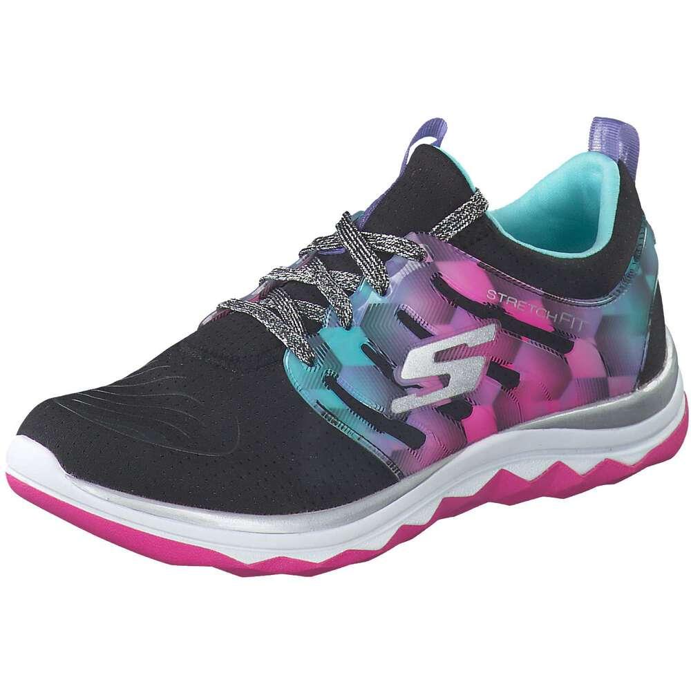 Skechers Diamond Runner Sneaker bunt  