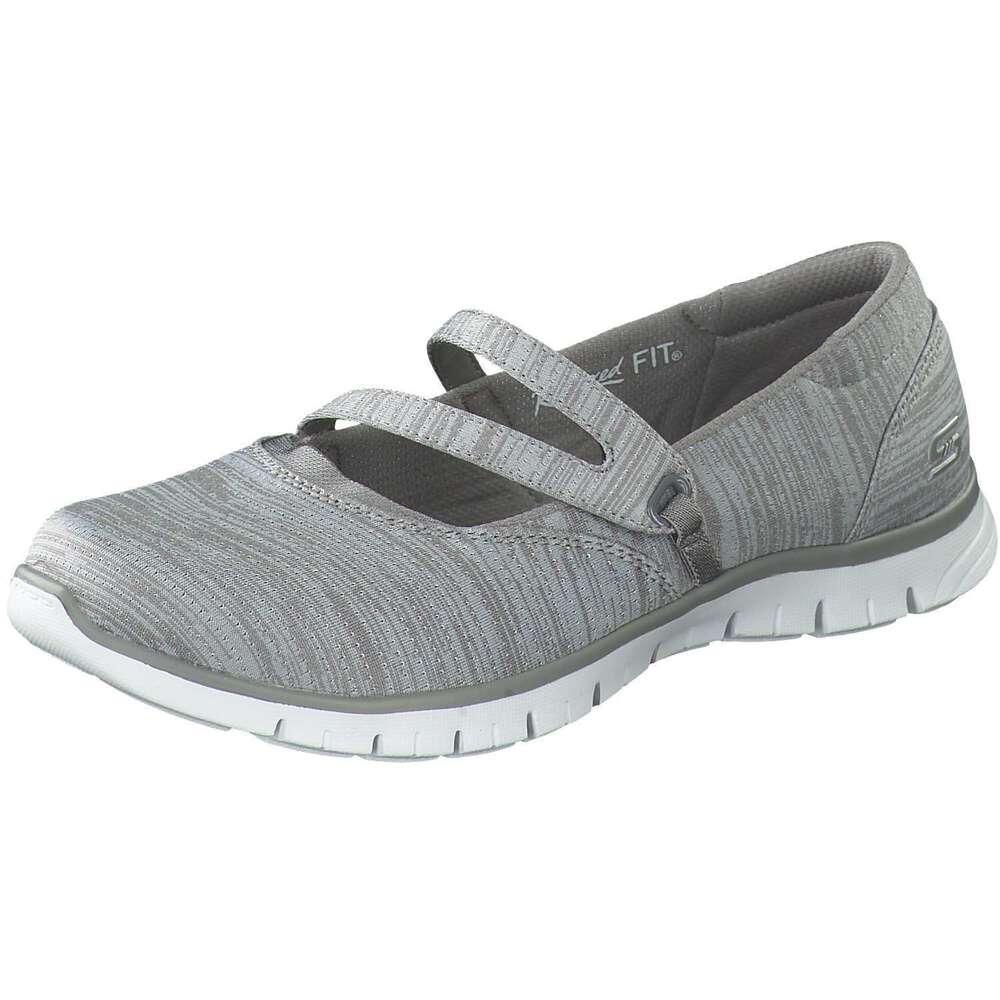 skechers sandalen damen witten