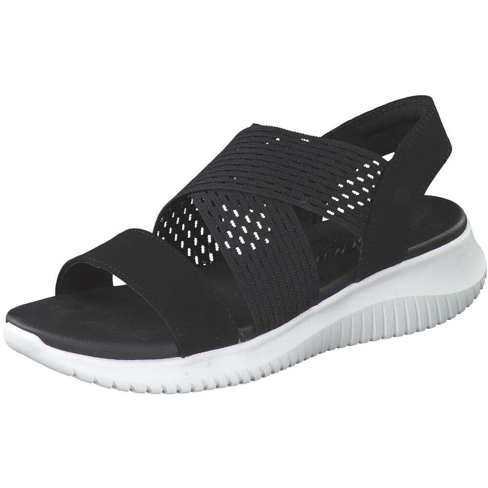 Skechers Ultra Flex Neon Star schwarz ❤️ | e5PkY