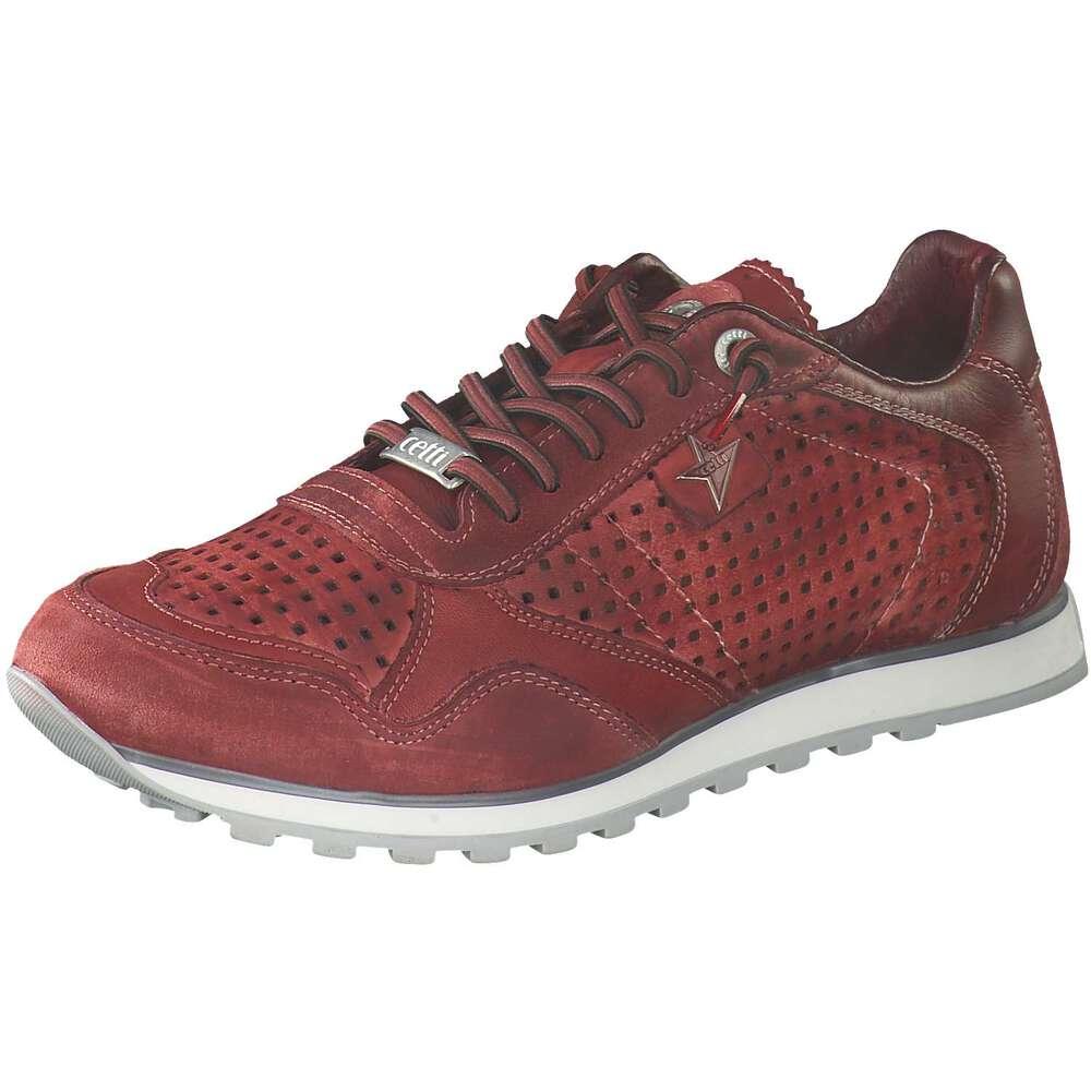 Cetti Sneaker rot |