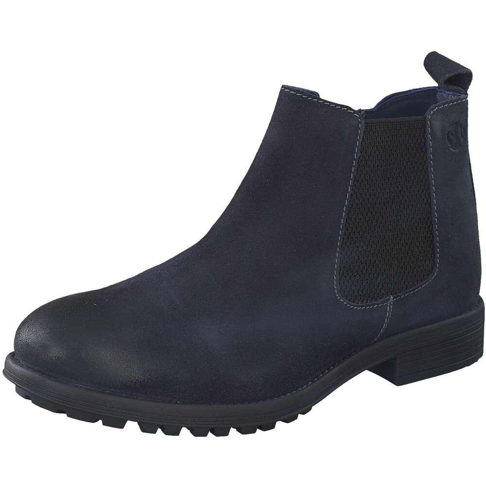 s.Oliver Herren Chelsea Boots