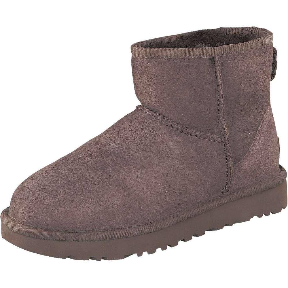 Ugg Boots Mini Braun