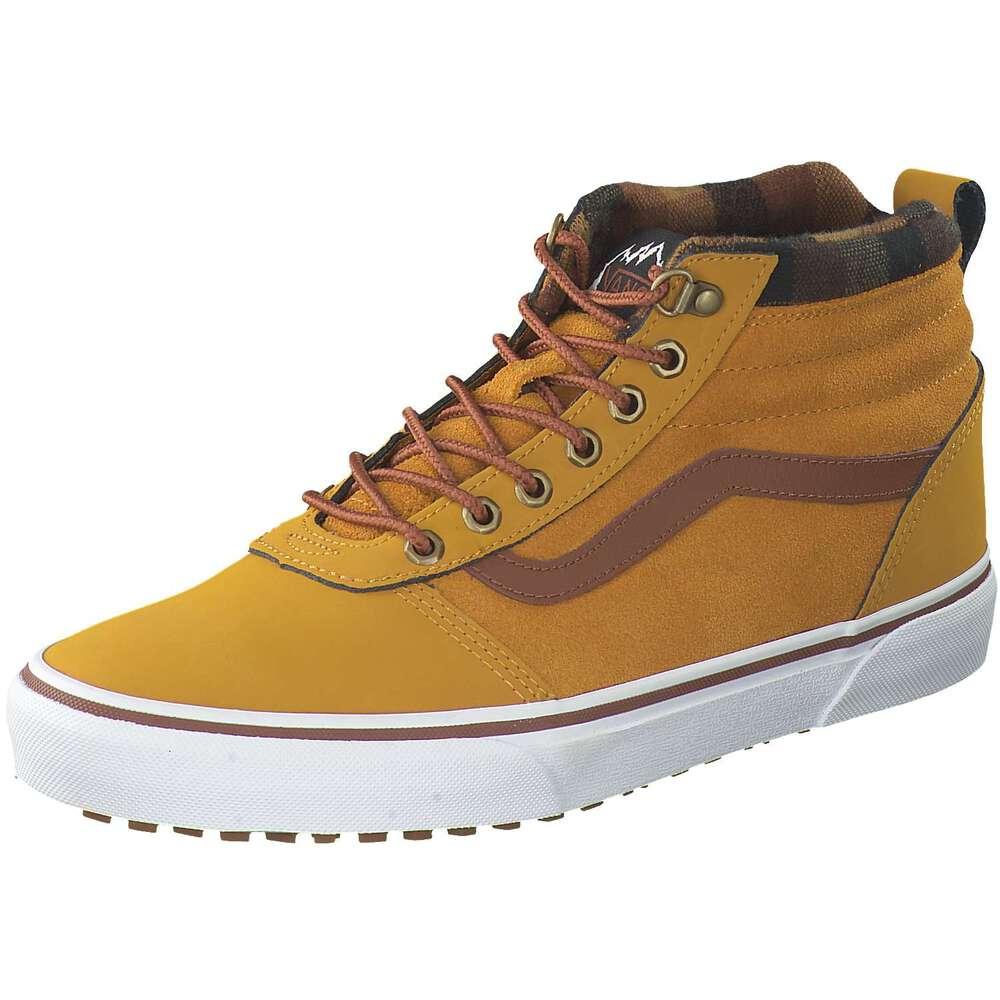 Vans MN Ward Hi MTE Sneaker beige ❤️ |