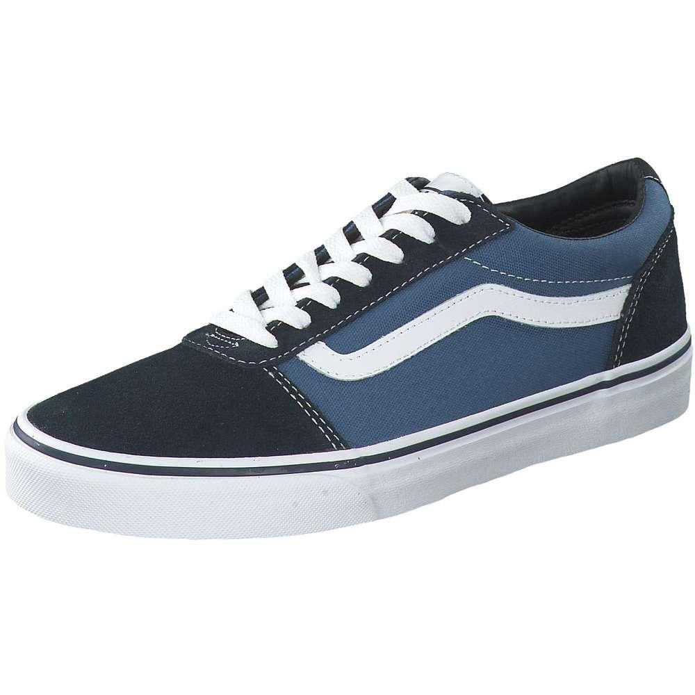 Vans MN Ward Skate Sneaker blau ❤️ |