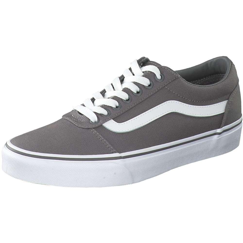 Vans MN Ward Skate Sneaker grau ❤️  