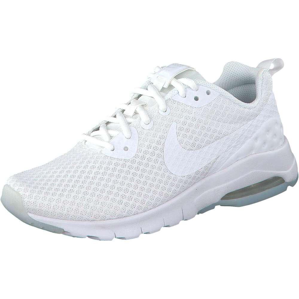 Nike Air Sportswear WMNS Max Motion LW weiß XNnZ80POwk