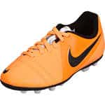 Nike Performance Kids Jr. CTR 360 Enganche III FG-R  orange