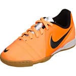 Nike Performance Hallenschuhe Jr. CTR 360 Enganche III IC  orange