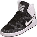 Nike Sportswear Lifestyle Son of Force Mid  schwarz