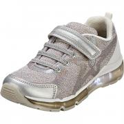 Geox Sneaker Low J ANDROID G Sneaker  silber