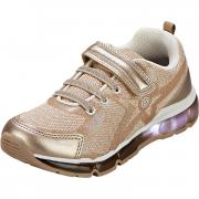Geox Prospekt J ANDROID G Sneaker  gold