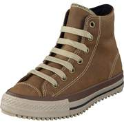 Converse High Top Sneaker Chuck Taylor AS Winterboot  braun