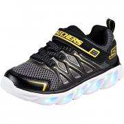 Skechers Sneaker Low Hypno Flash 3.0 Sneaker  schwarz