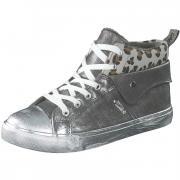Go4it Sneaker High Sneaker High  silber