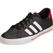 adidas neo Low Sneaker Se Daily Vulc  schwarz