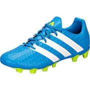 adidas performance Rasen ACE 16.4 FXG  blau