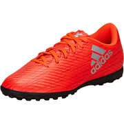 adidas performance Schuhe X 16.4 TF J  rotorange