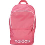 adidas Pinke Schuhe Linear Classic BP Rucksack  pink