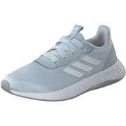 adidas Sneaker Low QT Racer Sport Sneaker  blau