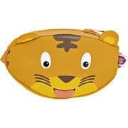 Affenzahn Taschen & Rucksäcke Bauchtasche Tiger  gelb