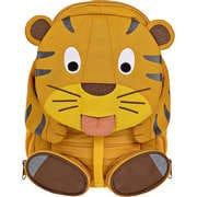 Affenzahn Taschen & Rucksäcke Großer Freund Tiger  gelb