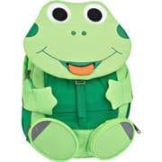 Affenzahn Grüne Schuhe Großer Freund Frosch  grün