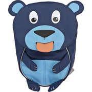 Affenzahn Taschen & Rucksäcke Kleiner Freund Bär  blau